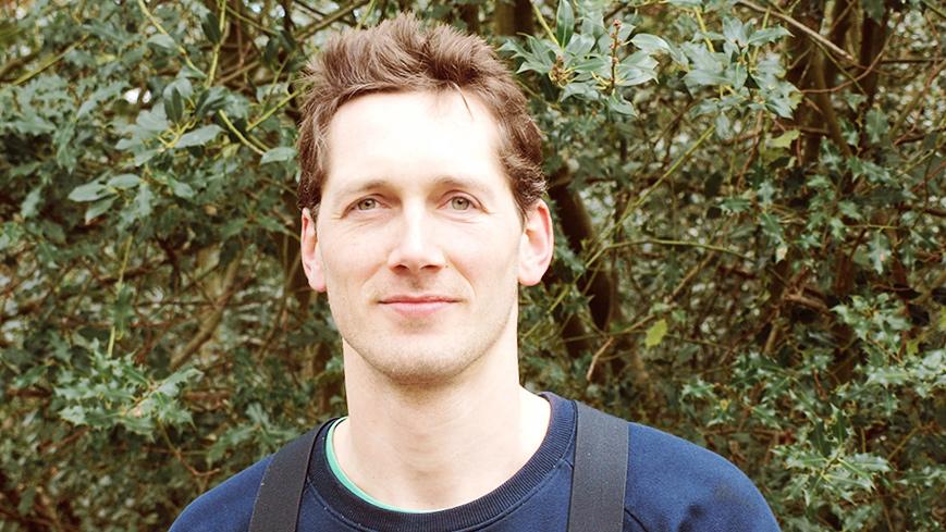 Cyriel Hodiamont